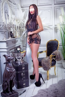 Paola aus Polen