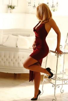 Scarlet aus Russland