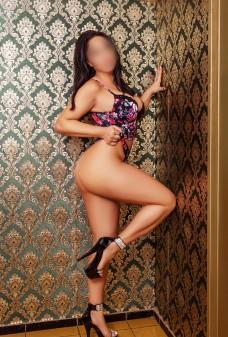 Mia aus Spanien