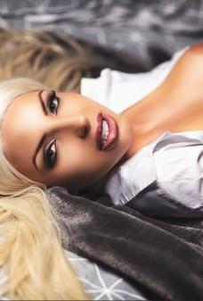 Daniela aus Russland