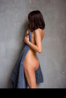 Nika aus Russland
