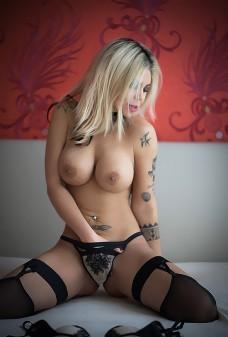 Brenda aus Brasilien