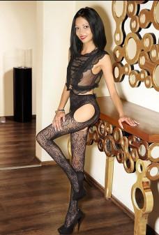 Kimberly aus Ungarn