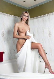 Tina aus Polen