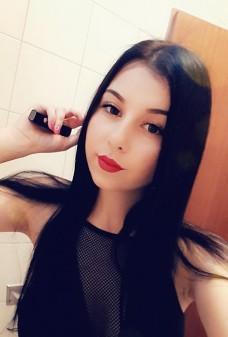 Roxy aus Italien