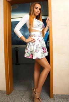 Jasmin aus Ungarn