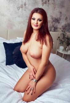 Jessika aus Spanien