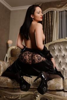 Angelina aus Italien