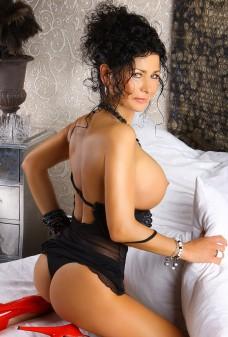 Vanessa aus Ukraine