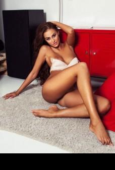Cindy aus Ungarn