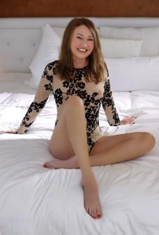 Lena aus Polen